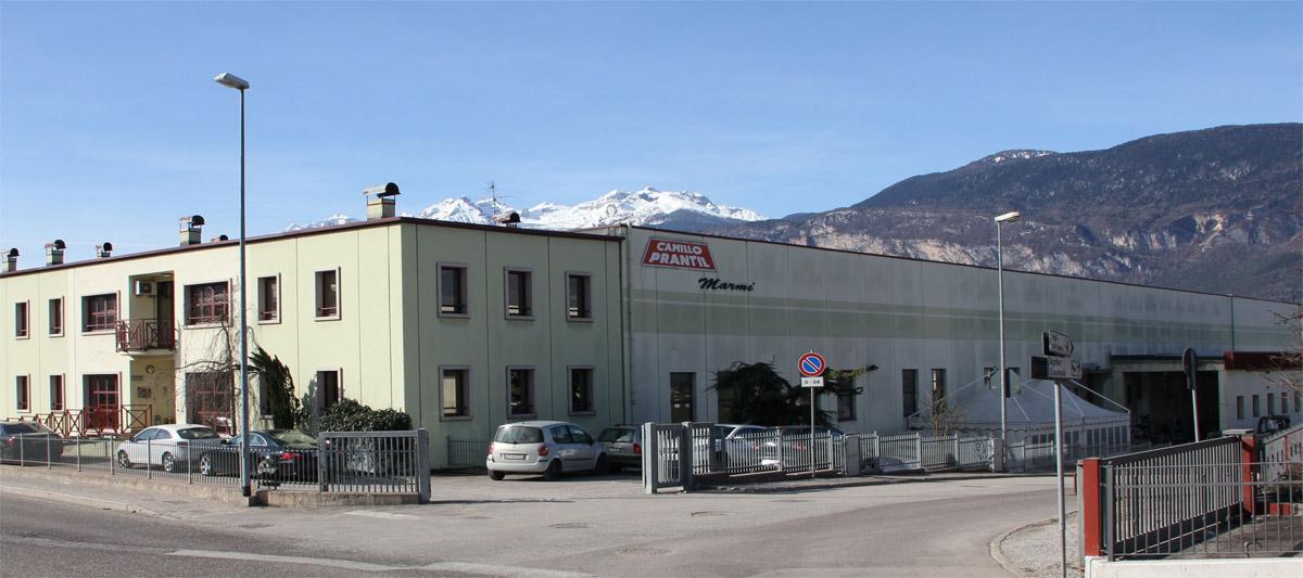 L'azienda Prantil Camillo