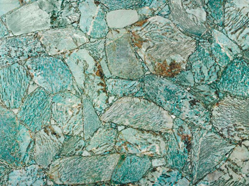 Precioustone: Amazonite Graphic