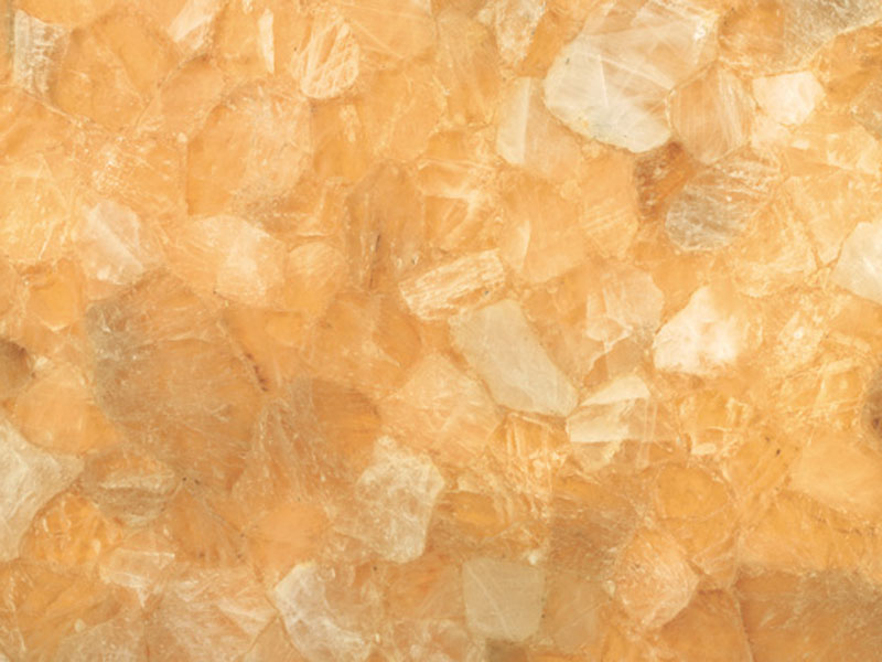 Precioustone - Orange Glow Quartz