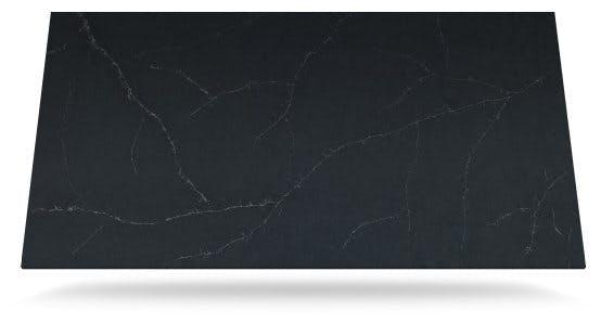 Silestone Eternal Charcoal Soapstone