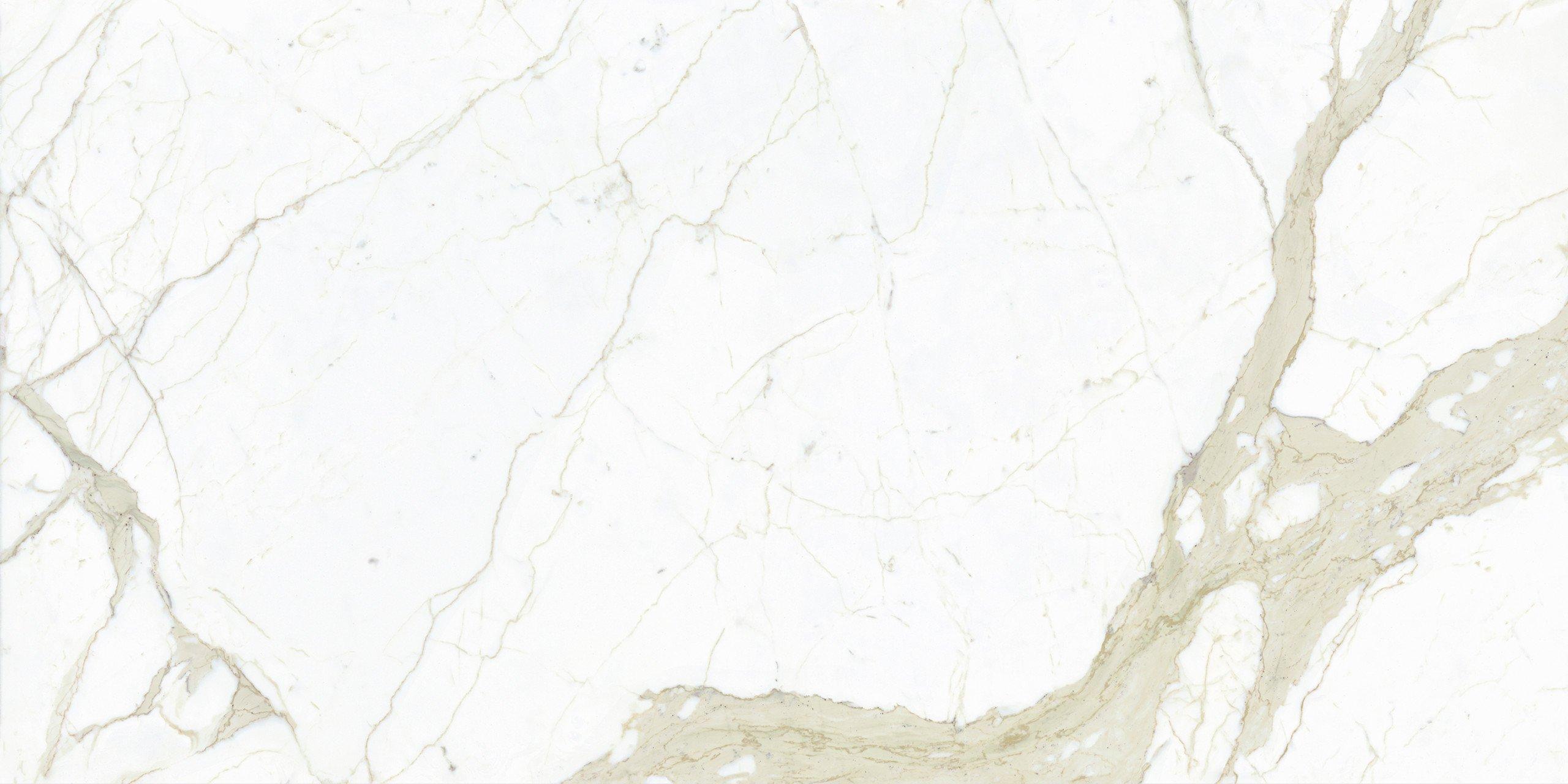 Silene Marmi White Calacatta